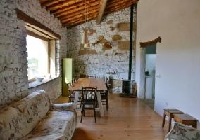 La Casa de Salce - Salce, Zamora