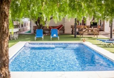 Alojamiento rural Caminito del Rey - Alora, Malaga