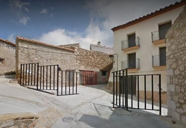 Casa rural L'Hospital - Vistabella Del Maestrazgo, Castellon
