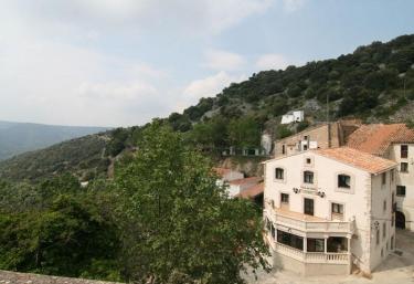 Casa Banys L´Avellà - Catí, Castellon