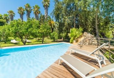 Sa Teulera - Sencelles, Mallorca