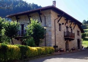 Casa Rural Goikoetxe