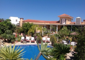 Villa Tenerife 2