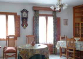 Casa Blas - Grazalema, Cadiz