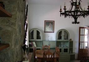 El Pinar de Villa Carmina I