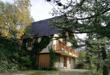 La Caseta del bosc de Sort - Sort, Lleida