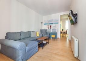 HHBCN Gracia Apartment