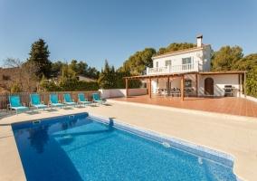HHBCN Villa Evora