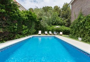 HHBCN Villa Montemar - Castelldefels, Barcelona
