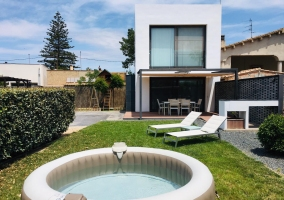 Villa Rufol