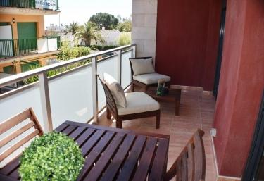 o Sergi - Amposta, Tarragona