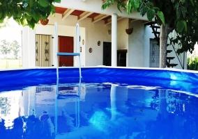 Casa Rous Riumar 1 - Deltebre, Tarragona