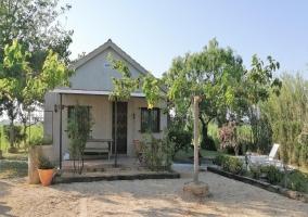 Casa Rous Riumar 2 - Deltebre, Tarragona