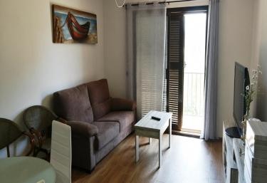 Apartamento Lo Tonet - Sant Jaume D'enveja, Tarragona