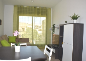 Apartamento Lo Carrilet - Deltebre, Tarragona