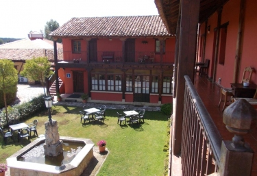 Hotel Los Rastrojos  - Aranda De Duero, Burgos