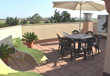 Apartamento Montse - Camarles, Tarragona