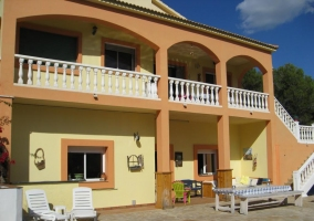 HHBCN Casa Sanne