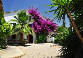 Cal Pau Cruset- Casa Tempranillo