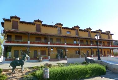 Hotel Milagros Río Riaza - Milagros, Burgos