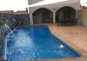 Casa Juanin - Fresnedoso De Ibor, Caceres