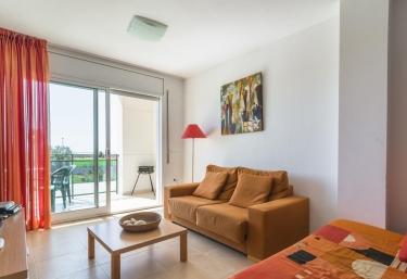 Apartamento Eucaliptus - Deltebre, Tarragona