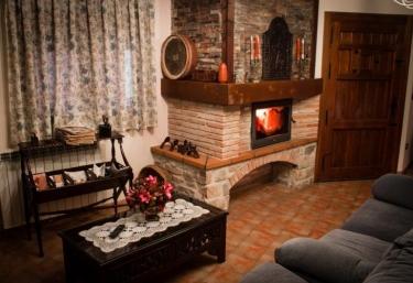 Casa Rural Teresa - Libros, Teruel