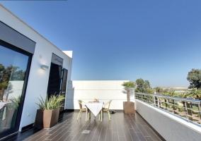 Apartamentos San Pablo- Ático