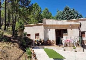 Finca El Lagunazo- Rubí - Riopar, Albacete