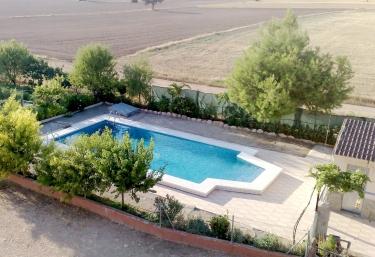 Casa rural Doña Lucinda - La Felipa, Albacete