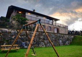 Casa Angiz Etxea II - Sumbilla/sunbilla, Navarre