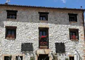 El Rincón del Boletus - Condemios De Arriba, Guadalajara