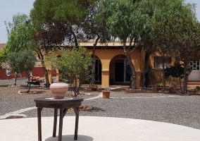 Casa El Relajo - Triquivijate, Fuerteventura