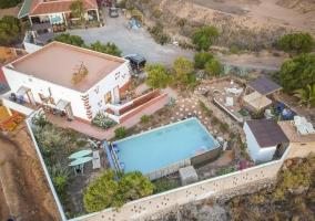 Kikiki House - Guisguey, Fuerteventura