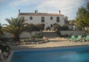 Hotel Los Sibileys