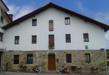 Casa Rural Irigoien - Zubieta, Gipuzkoa