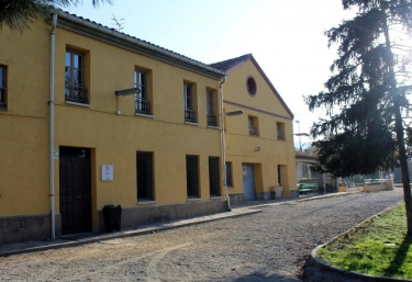 Casa de Colonias Mogent - Llinars Del Valles, Barcelona