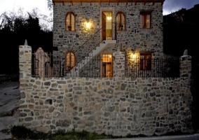 El Corralico del Moncayo. Apartamento Suite Danel - Alcala De Moncayo, Zaragoza