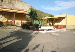 Casas el Jabali