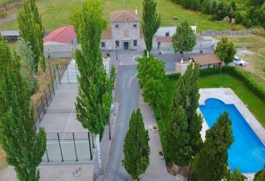 Casa Rural Huerta Avecilla - Villacastin, Segovia