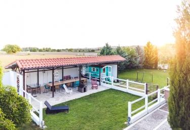 Casa rural Hearts & Ponies - Chinchon, Madrid