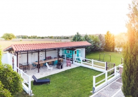 Casa rural Hearts & Ponies - Chinchon, Madrid