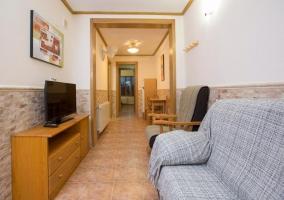 Apartamento La Tejera 3 - Elche De La Sierra, Albacete