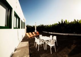 Casa Rural Finca Delicias- Brier