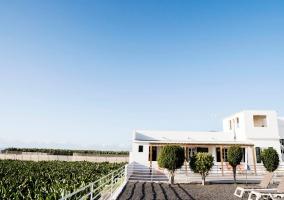 Casa Rural Finca Delicias- La Canaria