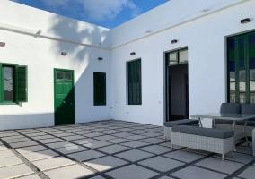 Casa Rural Finca Delicias- Johnson - Alcala, Tenerife