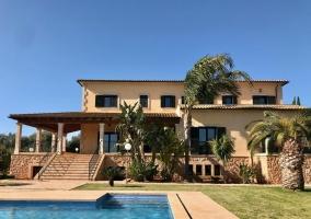 Villa Can Bou