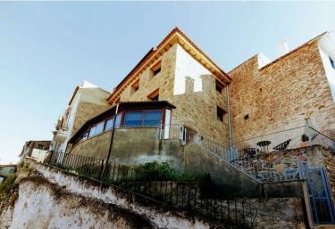 Dalt Vila - Eslida, Castellon