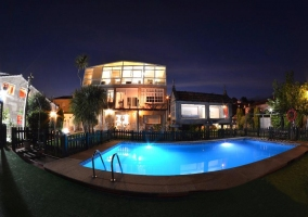Apartamentos Miramar Playa - Raxo (San Gregorio), Pontevedra