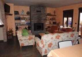 Casa Rural El Cabrerín - Villarreal De San Carlos, Caceres